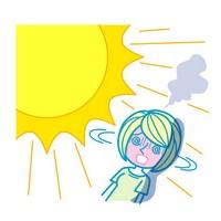 気温が45℃になったら人間って生きられるの? -もしも科学シリーズ(39)