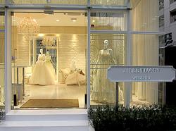 JILLSTUARTのウェディングドレス 渋谷に旗艦店オープン