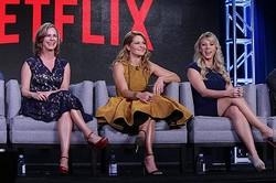 TCAプレスツアーでの「フラーハウス」のパネル  - (C)Netflix