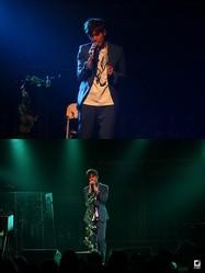 SS501 キム・キュジョン、初の単独コンサート「春と夏の間」が盛況裏に終了…ファンに感謝を伝える