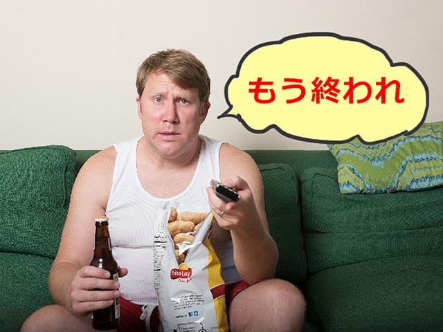 [画像] 【緊急アンケート】終わってほしいテレビ番組ランキングを大発表!