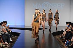 香港ファッションウィーク 本日からスタート