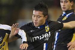 追加招集の安田が決意「日本代表に定着できるよう爪痕を残す」
