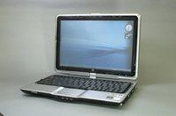 日本HPより発売された、タブレット機能を搭載した低価格PC「HP Pavilion Notebook PC tx1000/CT」