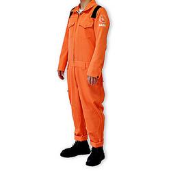 ヱヴァNERV作業服を本格ワークウェアブランド「寅壱」が再現