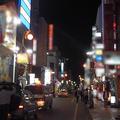 さまざまな人が行き交う静岡市内の繁華街で、容疑者とAは働いていた