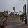 地図や時刻表に載っていない線路や駅 非正規施設を巡礼する魅力