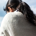シングル女性は不安も抱えている (写真はイメージ)