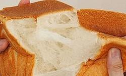 しっとりとろける、新食感のパン登場