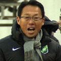 岡田武史氏、中国で異例の大人気