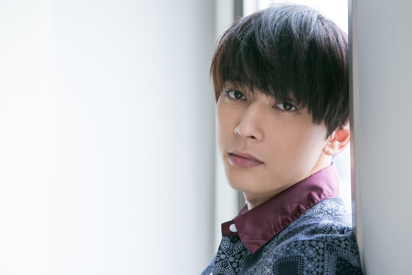 """飾らない男・吉沢 亮——""""気持ち悪い部分""""が評価される、だから俳優業は面白い!"""