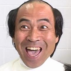 麻雀番組で敗北しペナルティ・ワッキーが坊主に麻雀番組負けワッキーが坊主に、優勝のサイバー藤田社長は賞金寄付。