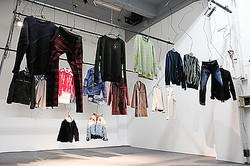 TELLSIT、2012-13秋冬の最新コレクション