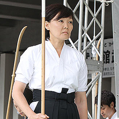 昭恵夫人 若い頃