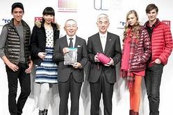 ヒートテック1億3千万枚を売る ユニクロと東レが2012年の拡大計画発表