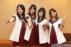 TVアニメ『ゆるゆり』、ラストは4人が勢ぞろい! 「プレメモ&プリコネパーティー2012 in 東京」