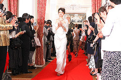 Vivienne Westwood ″Red Carpet Capsule Collection″、2013春夏の最新コレクション