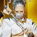 浅田舞が「煉獄に笑う」で本格演技に初挑戦 衣装が過激すぎると話題