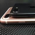 iphone7 ニセモノ
