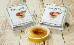 パリパリ食感を独自技術で再現☆コンビニで買える本格派アイス「ブリュレ」が美味しそう♡