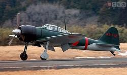 零戦、70年ぶり千葉の空へ 「レッドブル・エアレース千葉2017」にて レッドブル(写真15枚)