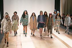 10月開催「ファッションウィーク東京」参加32ブランド決定