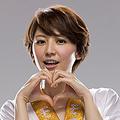 殺しの笑顔に要注意?-長澤まさみ(C) 2011映画「モテキ」製作委員会