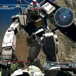 基本無料のPS3『機動戦士ガンダム バトルオペレーション』6月28日より配信開始