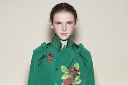 UNDERCOVER、2013春夏の最新コレクション