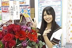 TVアニメ『ゆるゆり♪♪』、大坪由佳の一日店長ふたたび! 「七森中♪うたがっせん Blu-ray&DVD発売記念」