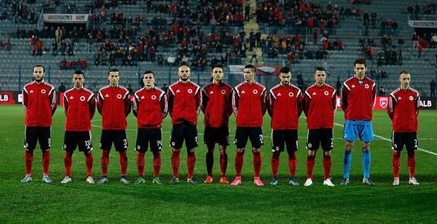 アルバニア代表、EURO2016の登録メンバー23名を発表!ナポリやラツィオ ...