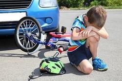 ちょっとした油断が命とりに!「子どもの事故」が起こりやすい5つのポイント