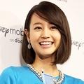 すっかりママ!(写真は2014年撮影)  - Sports Nippon / Getty Images