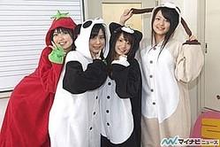 TVアニメ『ゆるゆり♪♪』、OPテーマ「いぇす! ゆゆゆ☆ゆるゆり♪♪」のPV撮影現場を直撃!