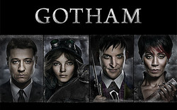 『GOTHAM/ゴッサム』(C)GOTHAM and all pre-existing characters and elements TM and (C)DC Comics. Gotham seri