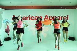 アメアパが12月売上げで過去最高を更新、渋谷レディース館が世界一に