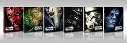 ファン必携のブルーレイが発売決定!  - TM & (C)2015 Lucasfilm Ltd. All Rights Reserved. Used Under Authorization. Star Wars and all characters, names and related indicia are trademarks of and (C)Lucasfilm Ltd. TWENTIETH CENTURY FOX, FOX and associated logos are trademarks of Twentieth Century Fox Film Corporation and its related entities.