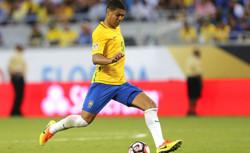 レアル・マドリーMF、ブラジル代表監督をビビらせる