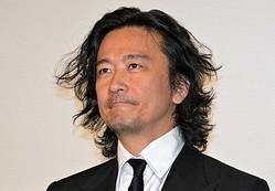 「感無量です」紀里谷和明監督