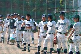 新潟県立糸魚川白嶺高等学校