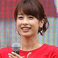 過熱するマスコミ報道に頭を悩ませているという加藤綾子アナ
