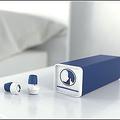 スマホと連動し、サウンド再生や目覚まし設定可能な耳栓を紹介