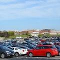 南アフリカの駐車場で起こった出来事が話題に。(画像はイメージです)