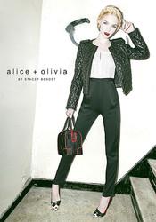 アリス アンド オリビアが日本初の旗艦店 12月表参道に出店