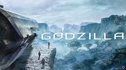 『GODZILLA』(C)2017 TOHO CO.,LTD
