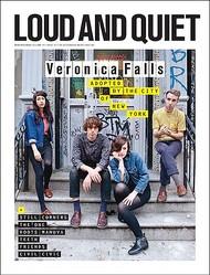 ロンドンカルチャー誌「LOUD AND QUIET」が日本版を発刊