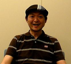 松本隆博氏