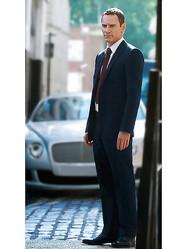 映画「悪の法則」にアルマーニが衣装協力 マイケル・ファスベンダーとペネロペ・クルスが着用