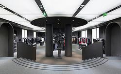 ヴィクター&ロルフ、パリに旗艦店オープン