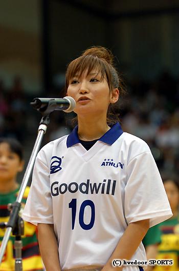 画像】福田淳子(Team Good)/フットサル スフィアリーグ - スポーツ ...